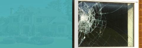 Broken Window Replacement
