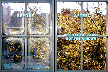 Glass window repair services window glass repair classic thermal pane glass unit and you will receive the same benefits of a new window at a fraction of the cost we also repair or replace patio doors and planetlyrics Image collections