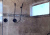 new glass shower doors by classic glass and glazing