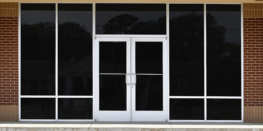 Commercial Work & Commercial Doors Repair and Installation | Commercial Glass Repair ...