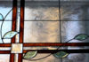 custom stained glass work for your home