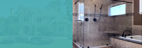 Glass for Shower Doors