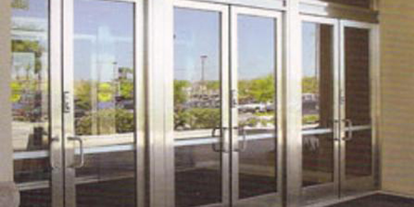 Commercial Doors Repair And Installation Commercial