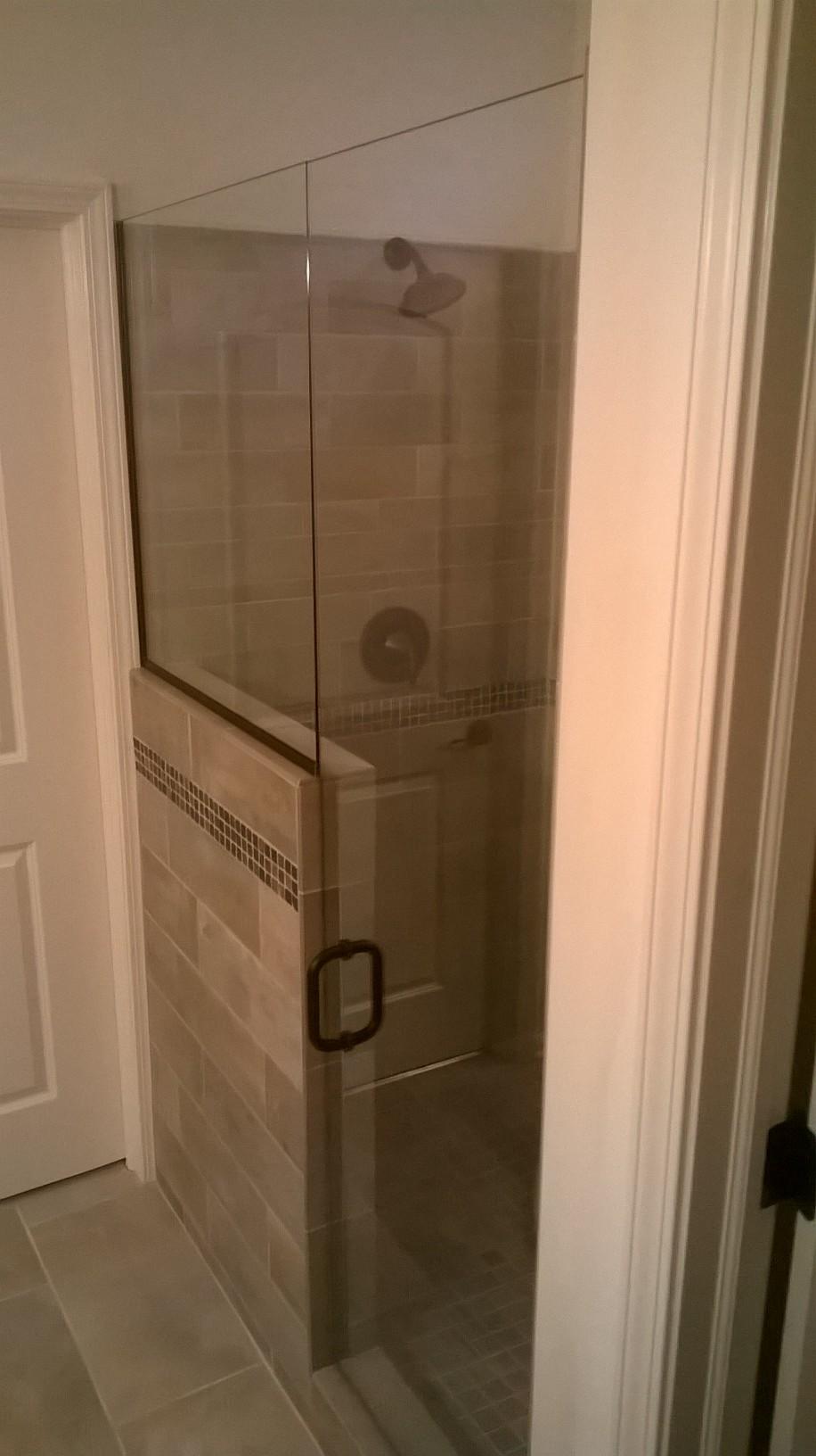 Frameless Glass Shower Doors Classic Glass Shower Doors In Elgin Il